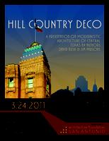 Hill Country Deco Tours