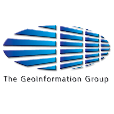 GeoInfo Logo - Large