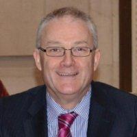 Ian Bush