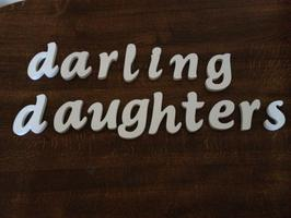 Darling Daughters Cambridge