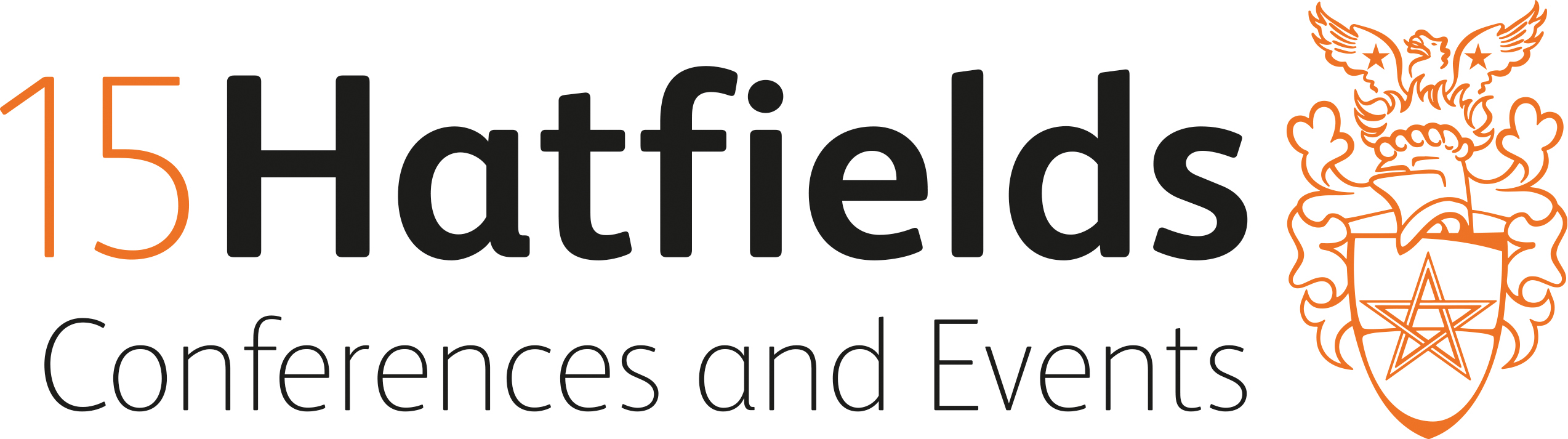 15Hatfields logo