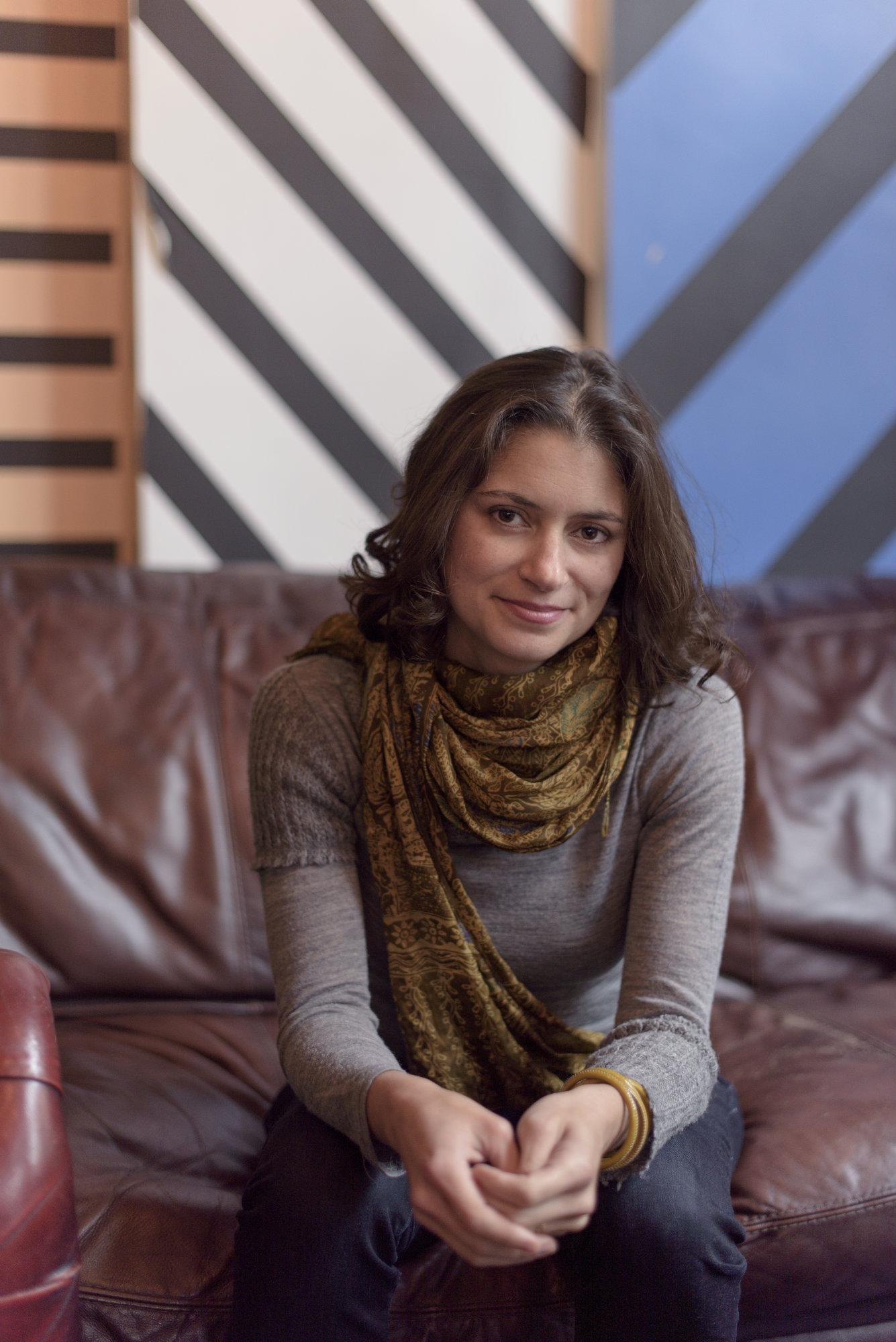 Daianna Karaian