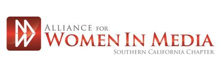 Alliance for Women in Media, SoCal Annual Speed Mentoring...