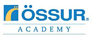 Ossur Academy Logo