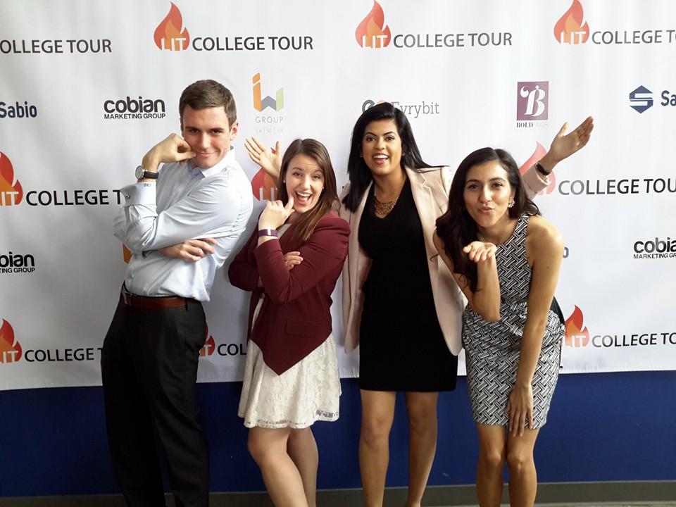 LIT College Tour