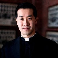 Father Eric Mah