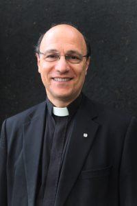Monsignor A. Robert Nusca