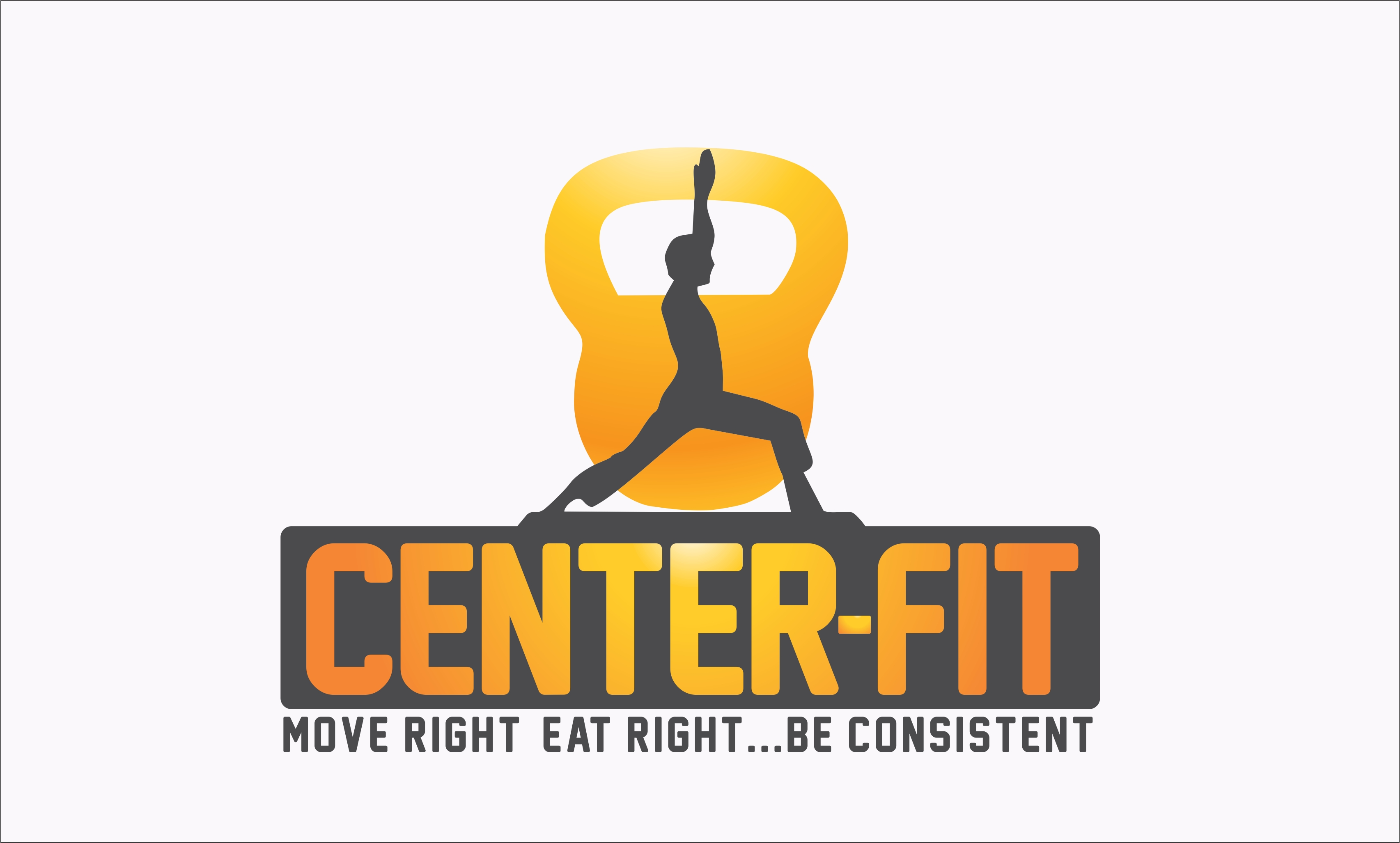 Center Fit