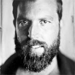 Jason Hardy portrait