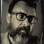 Mike Monteiro portrait