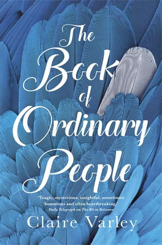 Book of Ordinary People by Claire Varley