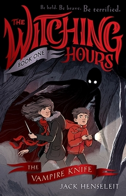 Book Club Year 3 & 4 - The Witching Hours - Friday 17th November 4pm
