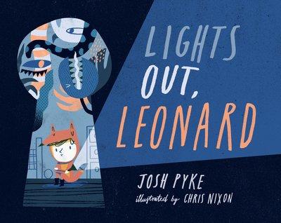 lights out leonard by josh pyke