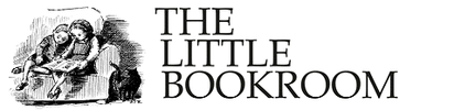 The Little Bookroom Logo