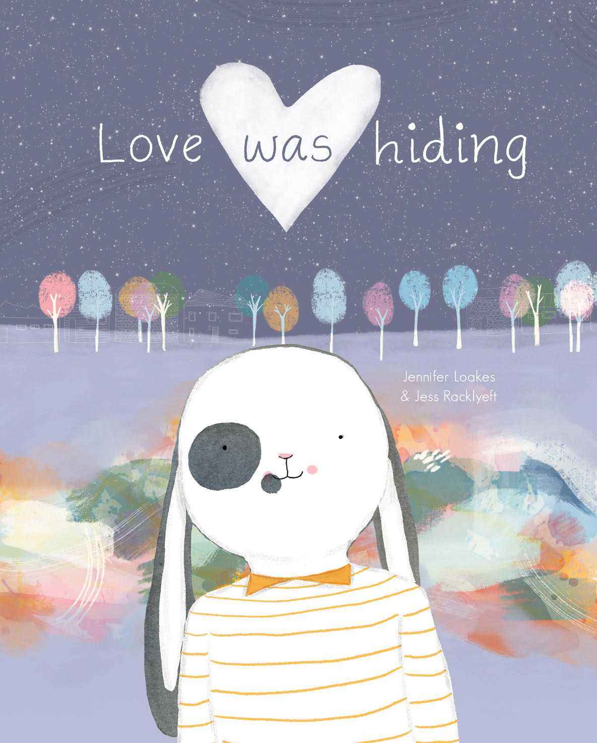 Love was Hiding
