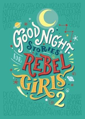 rebel girls 2