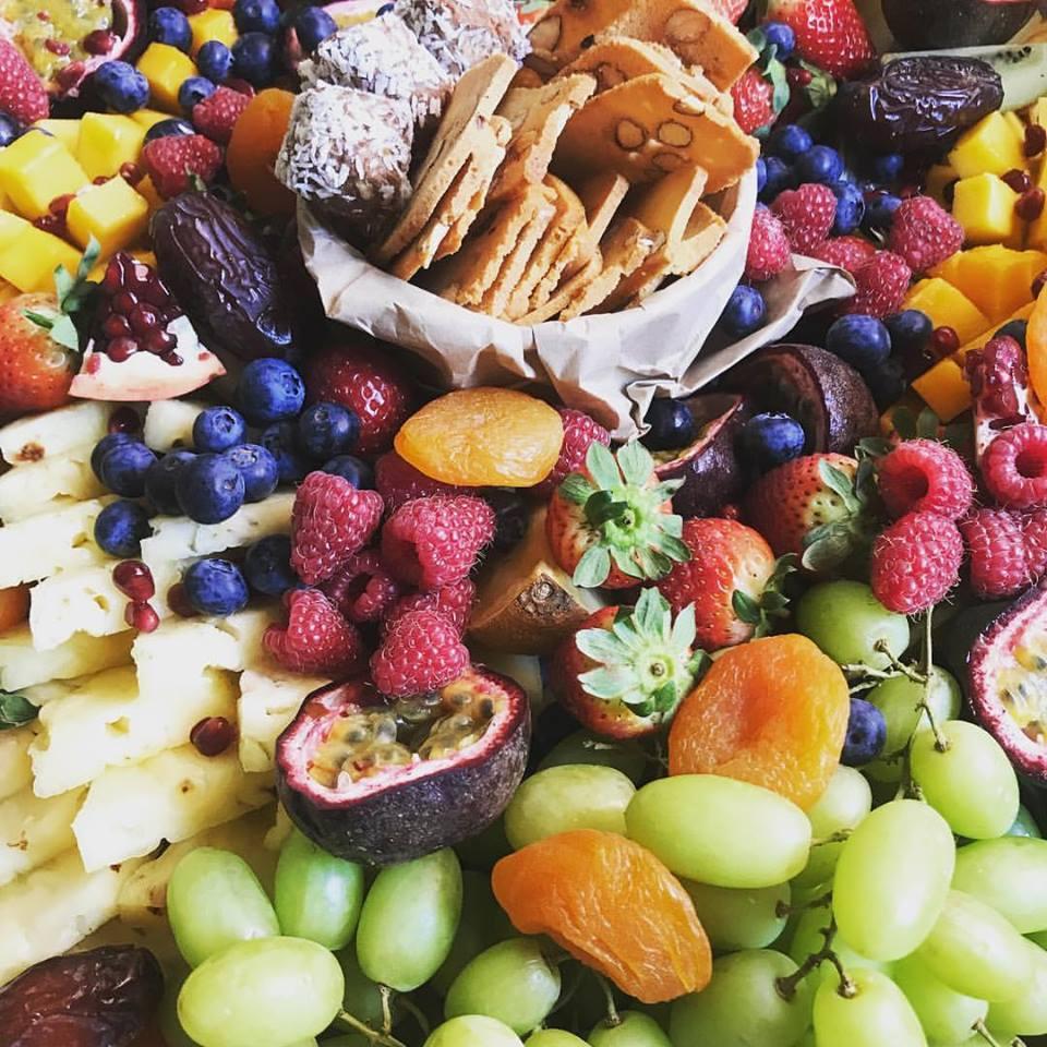 senserrick fruit