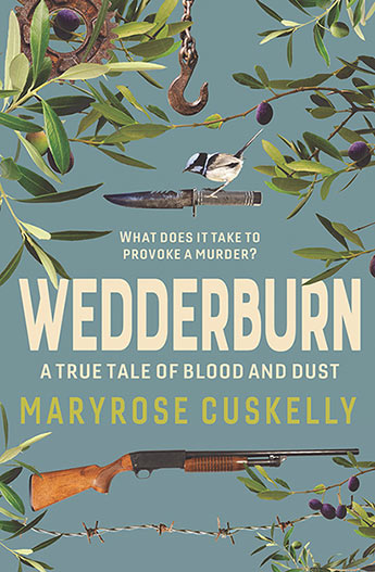Wedderburn launch 27 September