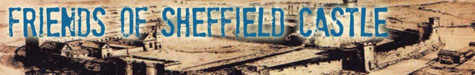 Friends of Sheffield Castle logo