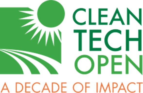 Image result for cleantech open