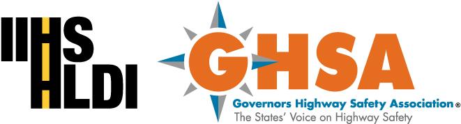 IIHS-HLDI/GHSA logos