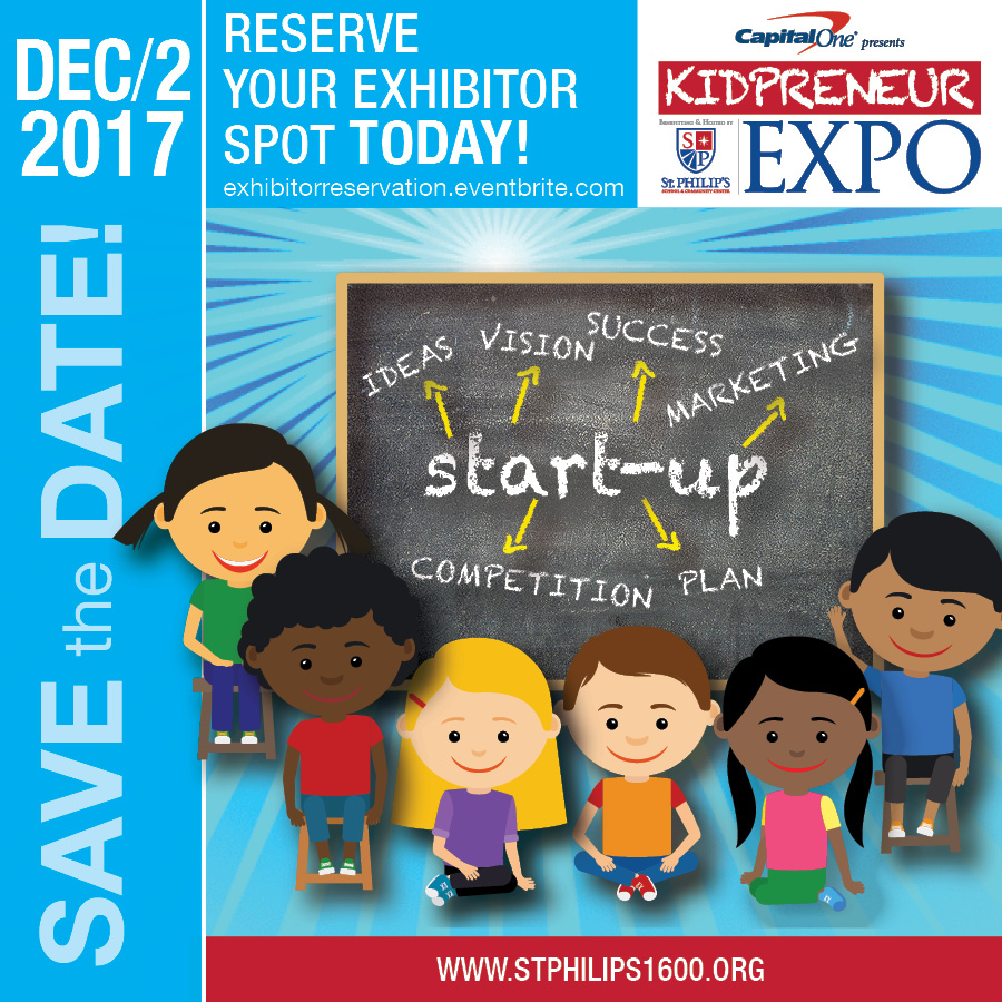 Exhibitor Save the Date