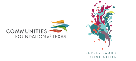 Communities Foundation of Texas & Embrey Family Fdn
