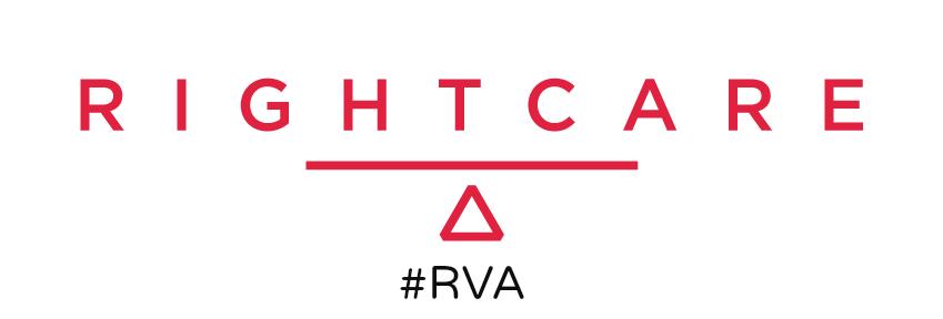 Rightcare RVA banner image