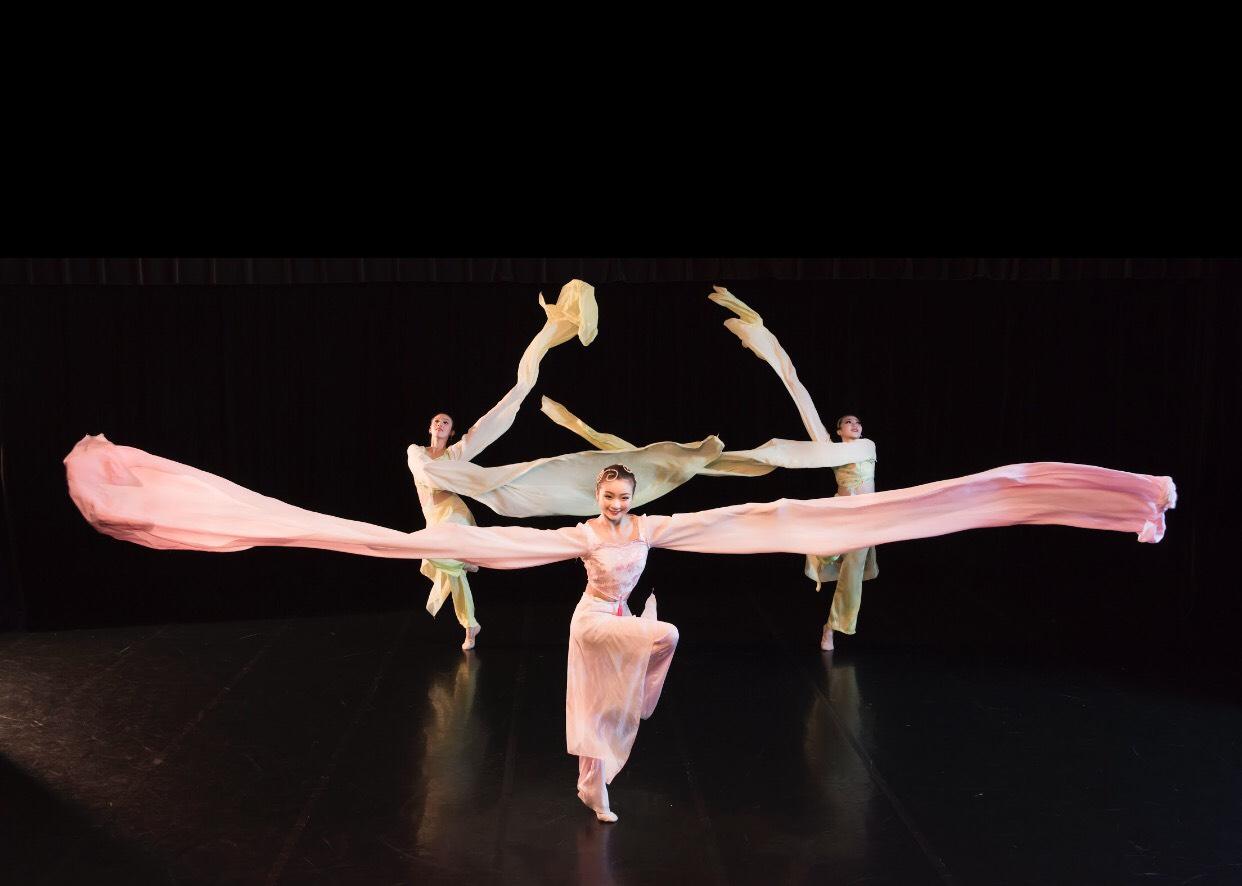 Da-Guan Dance Thater 1