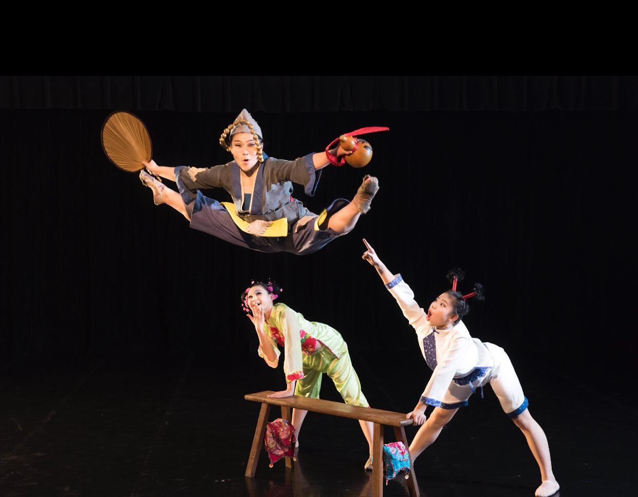 Da-Guan Dance Thater 3
