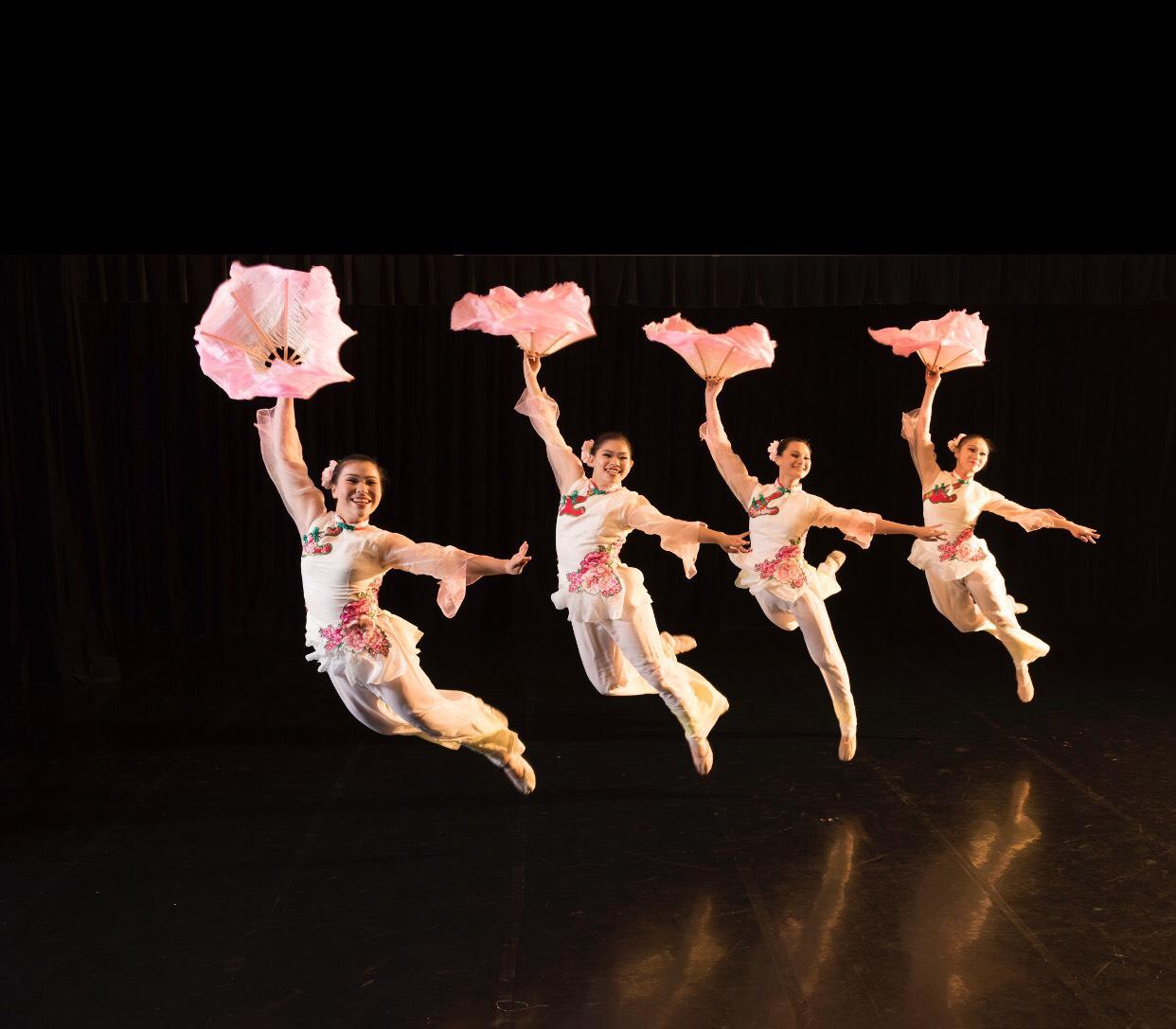 Da-Guan Dance Thater 2