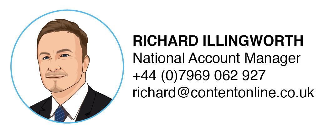 Richard Illingworth