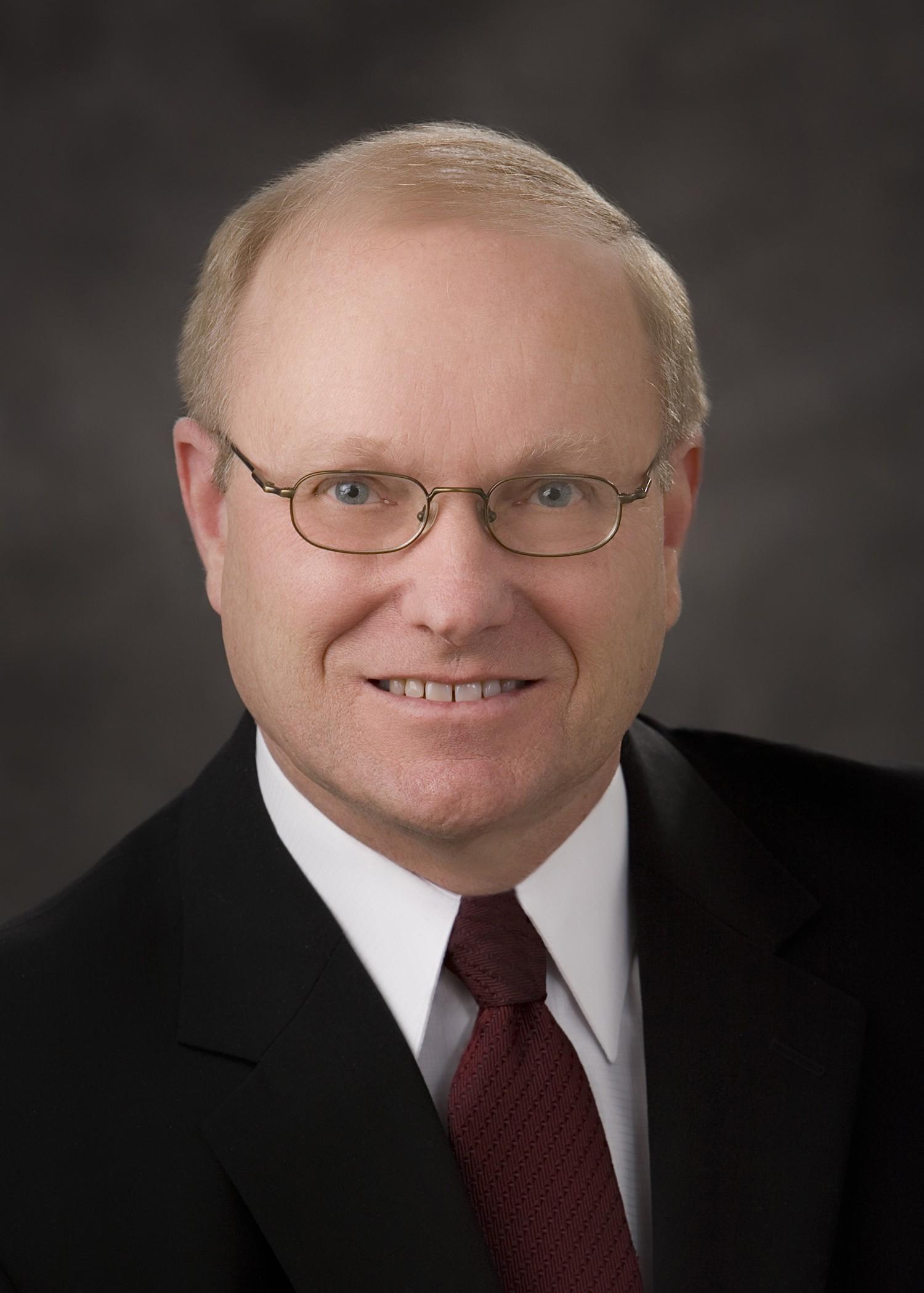 Jerry Creighton Headshot
