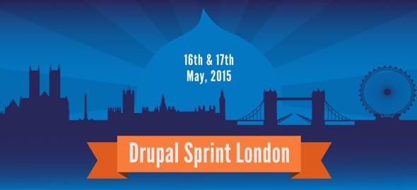 Drupal Sprint
