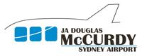 JA Douglas McCurdy Airport