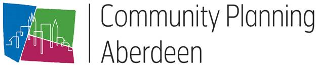 Community Planning Aberdeen logo