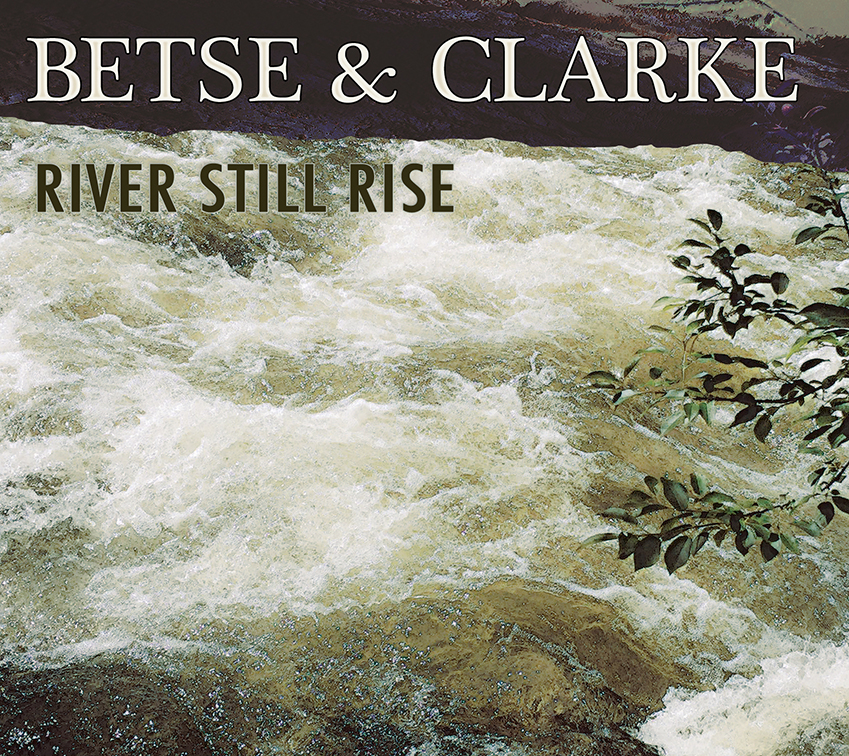 River Still Rise album cover