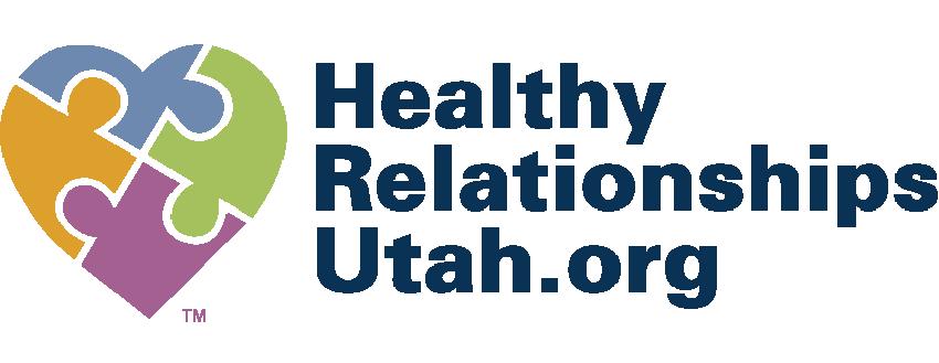 Healthy Relationships Utah Logo