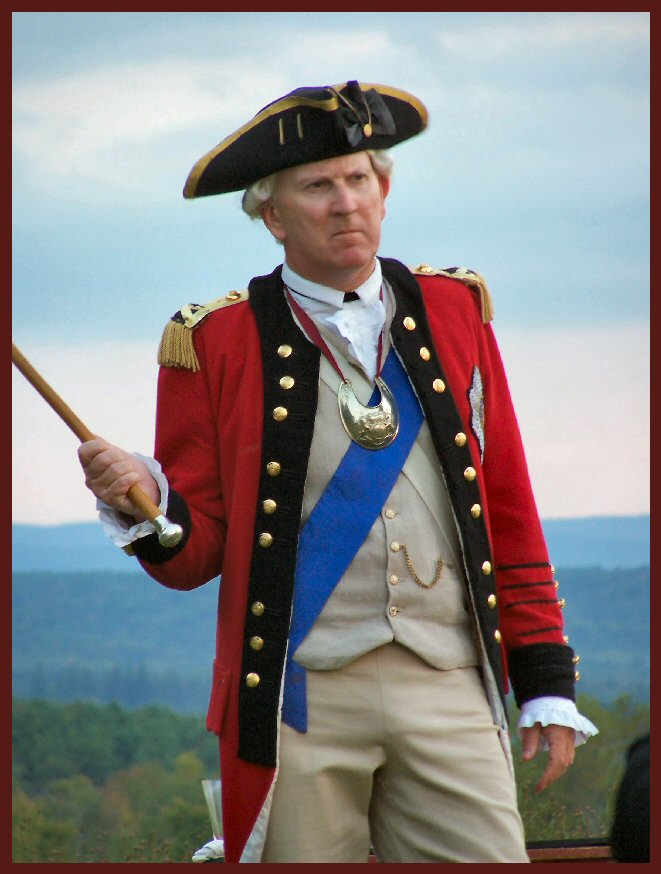 Join the Mecklenburg SAR for Lord Cornwallis and the Night Before Cowan's Ford Dinner on January 26 2018 at River Run Country Club in Davidson.