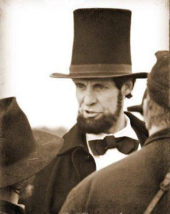 See Abraham Lincoln in Charlotte on February 23 2017.