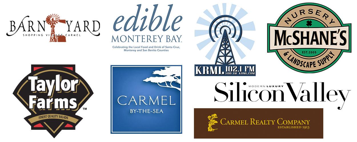 Monterey Winemakers Celebration Sponsors 2017
