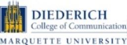 Diederich College of Communication Logo