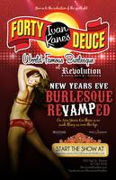 NYE @ Revolution Rock Bar