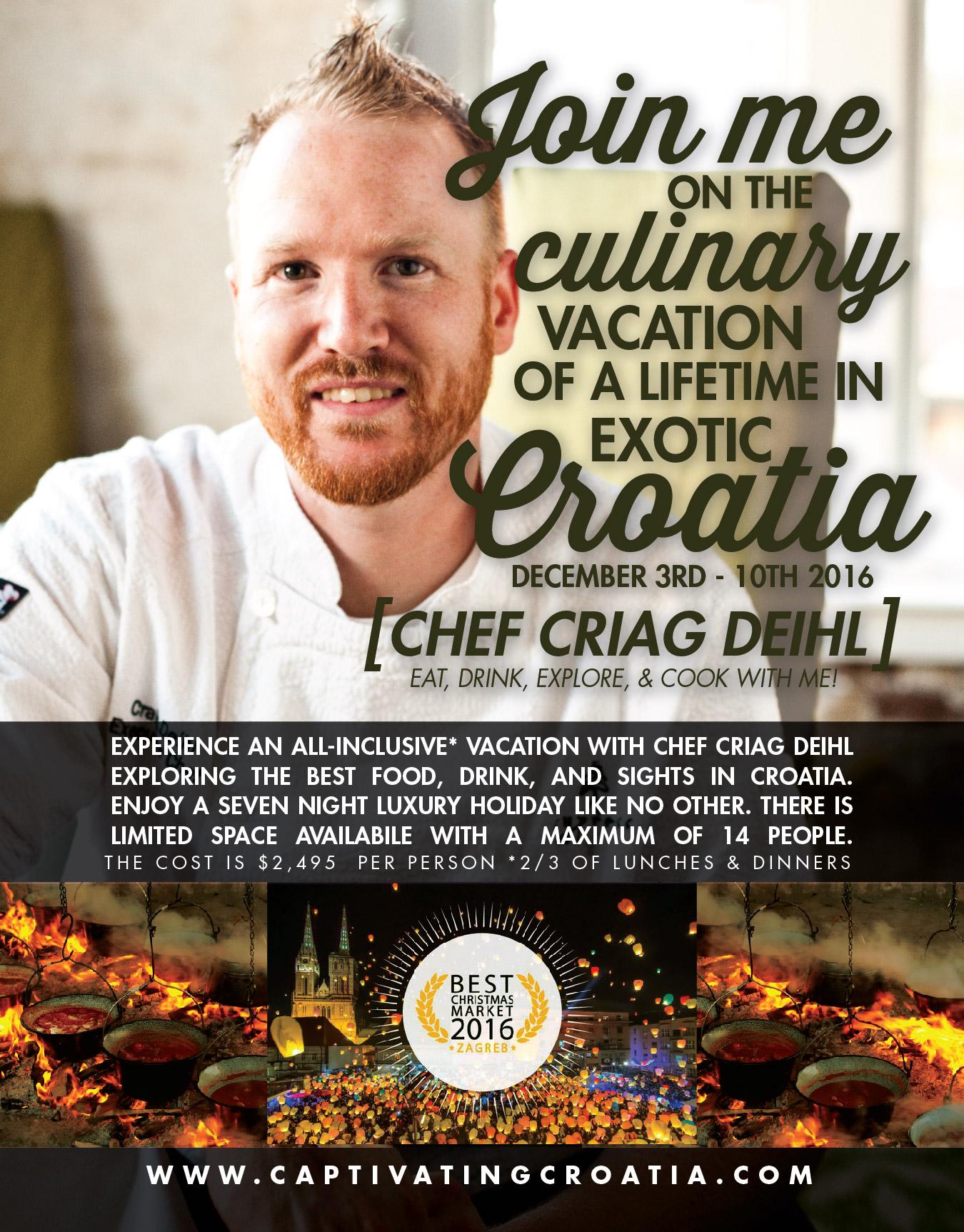 Chef Craig