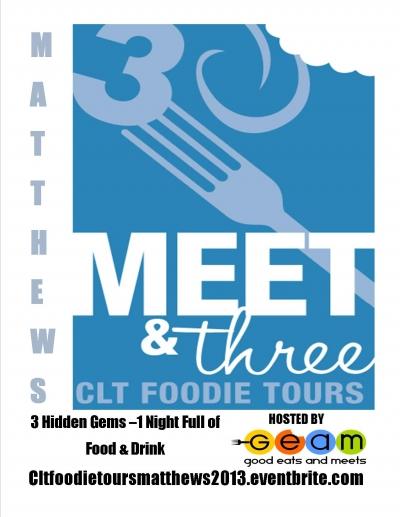 Meet and Three-matthews