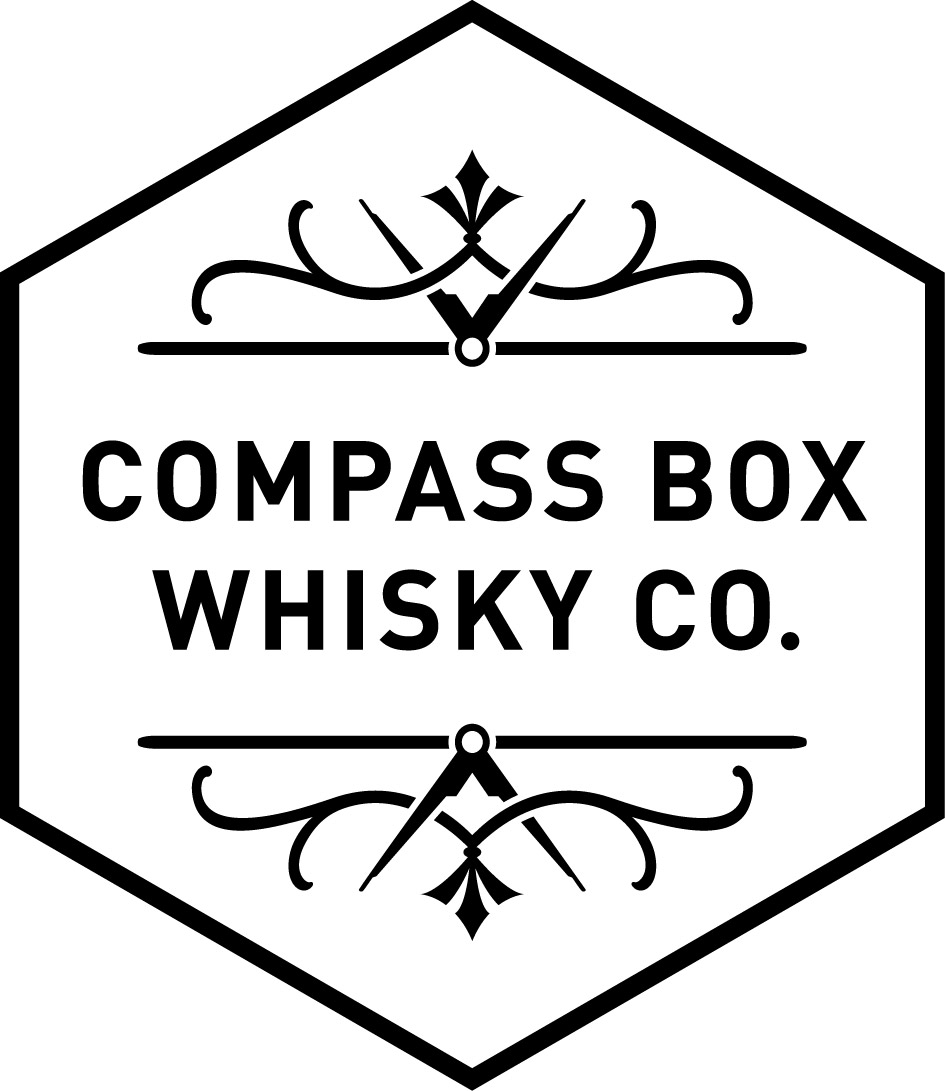 Compass Box logo