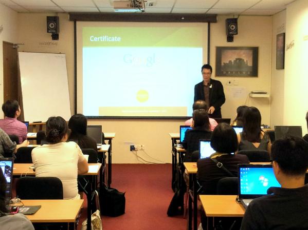 WebSprout Academy Workshop