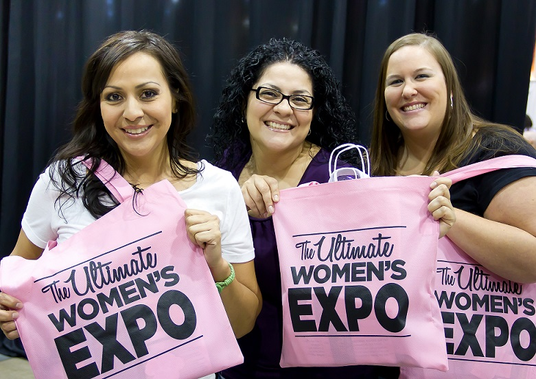 New Jersey Ultimate Women's Expo!