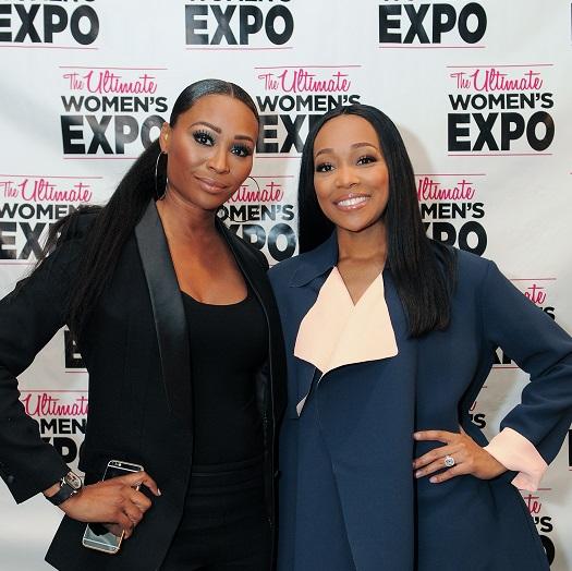 Dallas Women's Expo, Inspiring Celebrity Keynote Speakers!