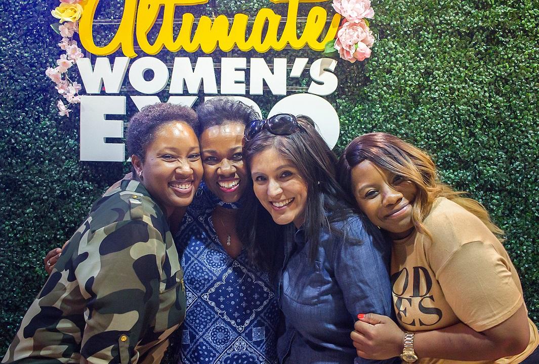 Houston Ultimate Women's Expo 2019
